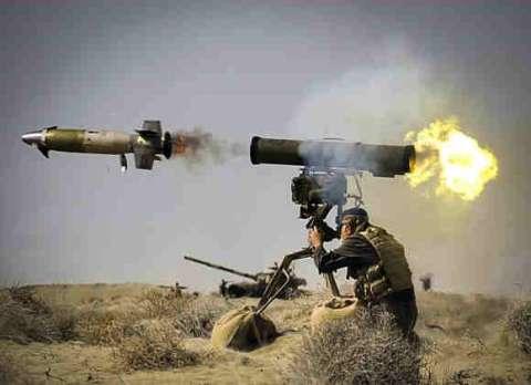 مسؤول رفيع في الجيش: إسرائيل تتوقّع أن تُستهدف بألفي صاروخ في اليوم في حال اندلاع نزاع مسلح مع حزب الله