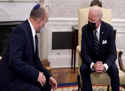 بينيت يؤكد انه تفاجئ من الضغط الأمريكي ضد الاستيطان في الضفة الغربية