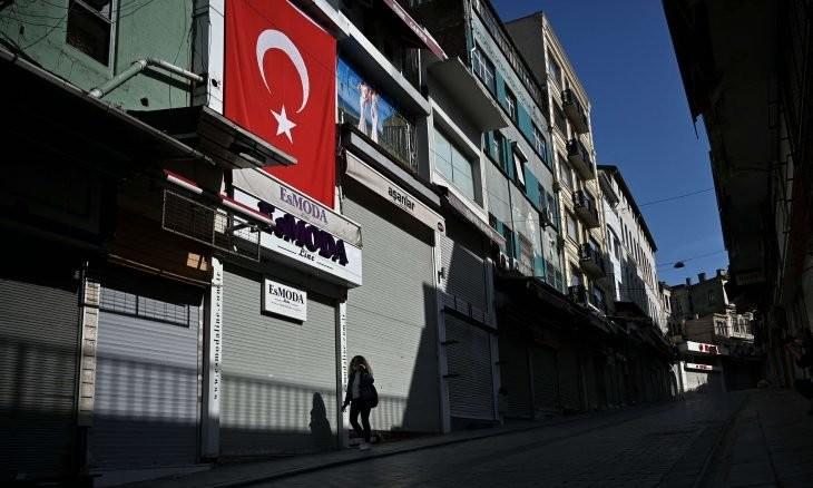 ماذا عن مصير المفقودين الفلسطينيين في تركيا؟