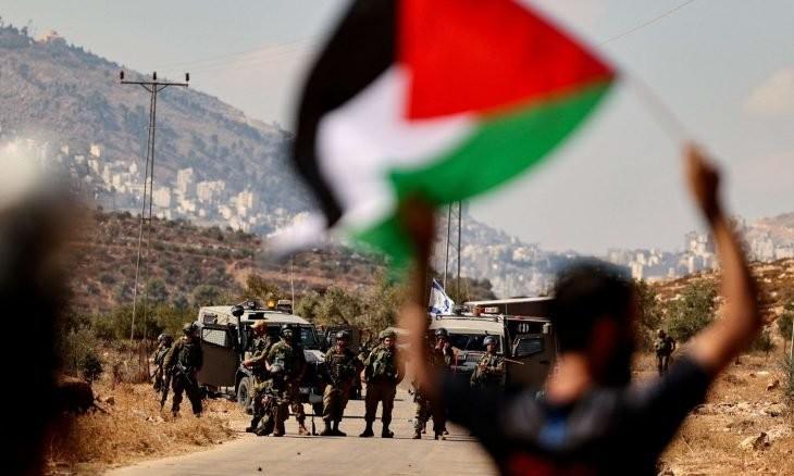 """""""هيومن رايتس ووتش"""" و""""العفو الدولية"""" تعلقان على تصنيف 6 مؤسسات فلسطينية بـالـ""""إرهابية"""""""