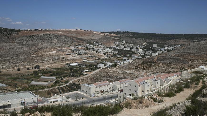 22 عضو كونغرس يدعون الخارجية الأميركية للتدخل ووقف الاستيلاء على أراضي في بيت لحم