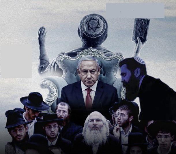 """نظرة طبقية لصراع الهيمنة في """"إسرائيل"""""""