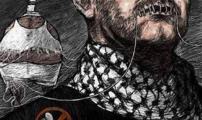 نادي الأسير: الأوضاع في سجون الاحتلال قابلة للانفجار