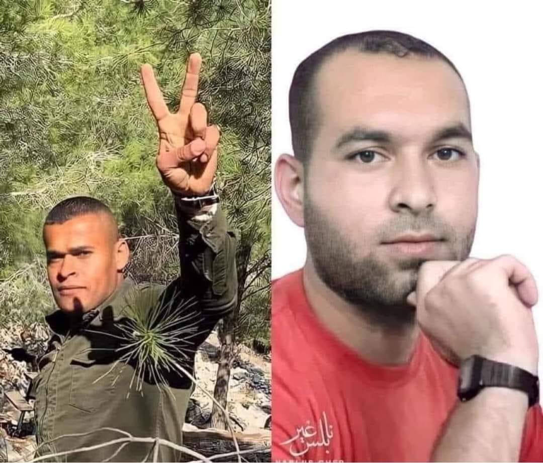 إعلام عبري: السلطة رفضت توفير الحماية لأسرى نفق الحرية انفيعات وكممجي