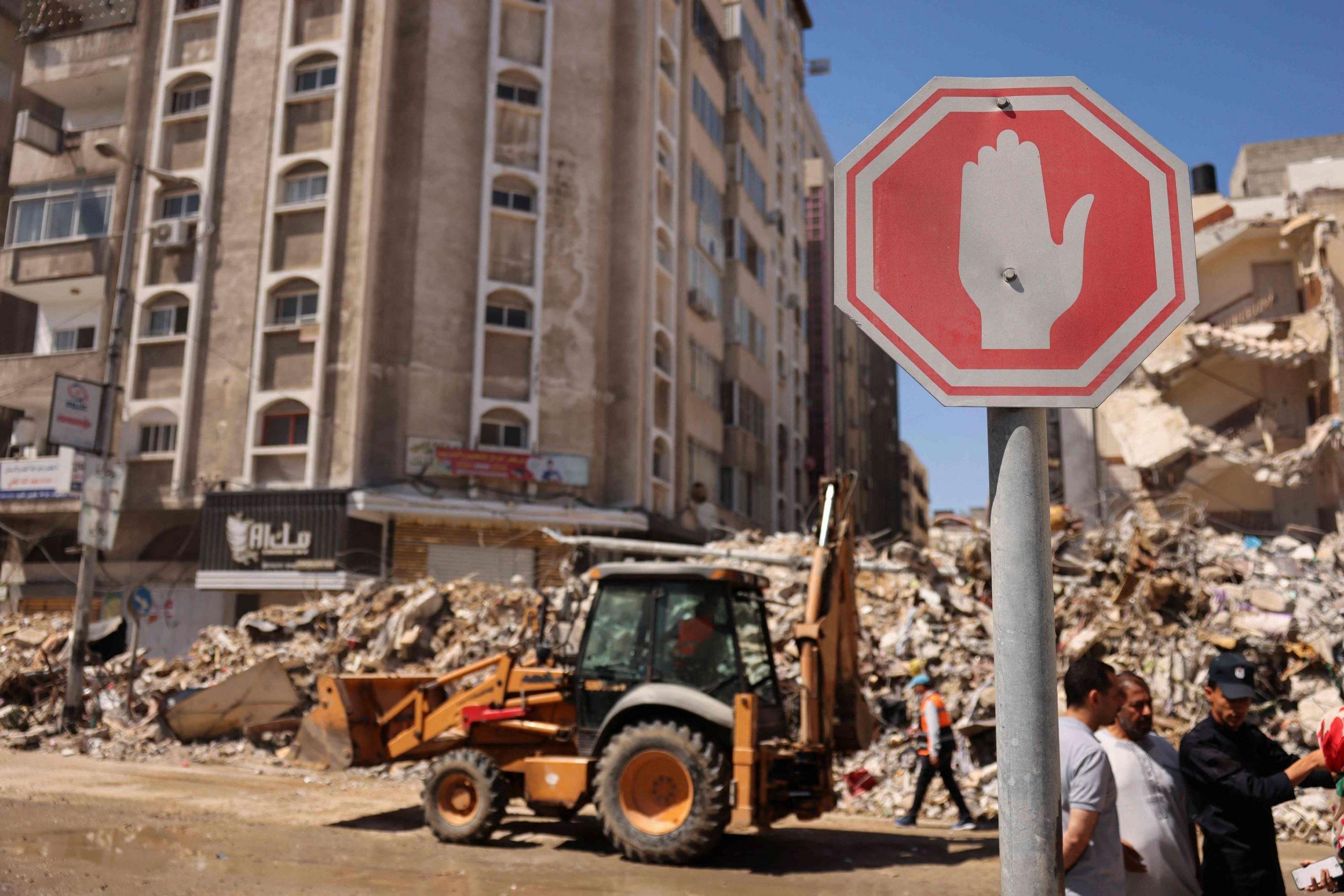 مركز الميزان يدعو لضغوطٍ جديّة على الاحتلال لإنهاء حصار غزّة