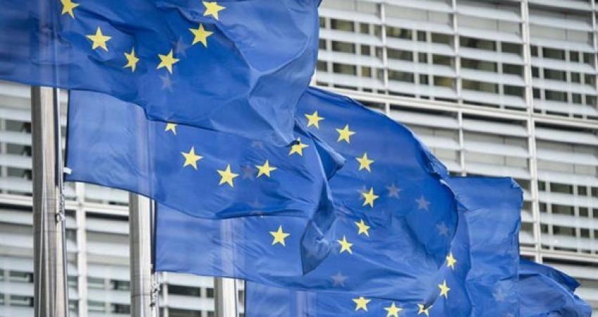 """الاتحاد الأوروبي يتبرع بـ 92 مليون يورو للـ""""أونروا"""""""