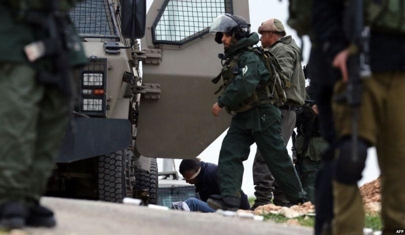 الاحتلال يعتقل أسيرًا محررًا جنوب بيت لحم