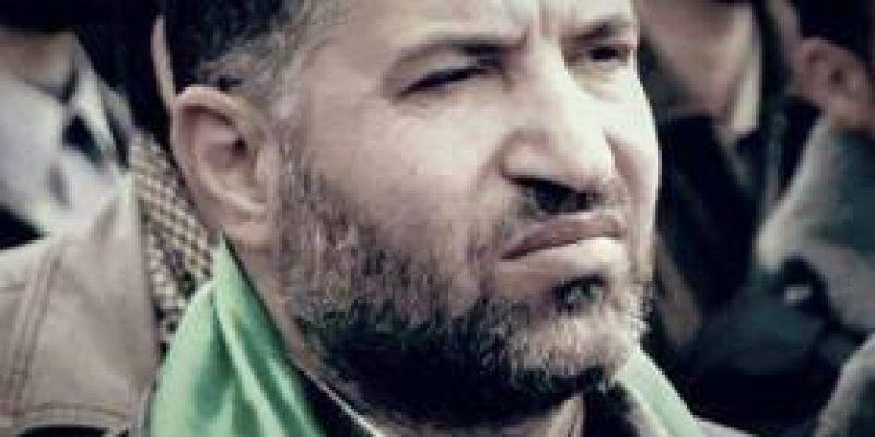 أحمد الجعبري