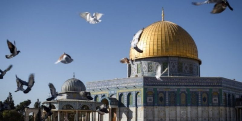 القدس (1)