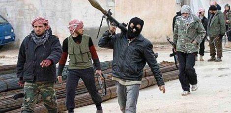 المعرضة-السورية