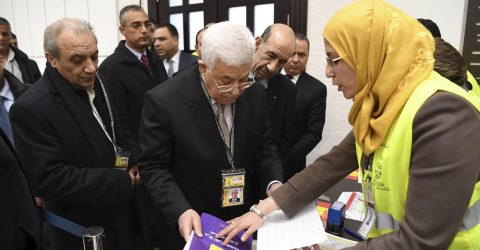 انتخابات فتح
