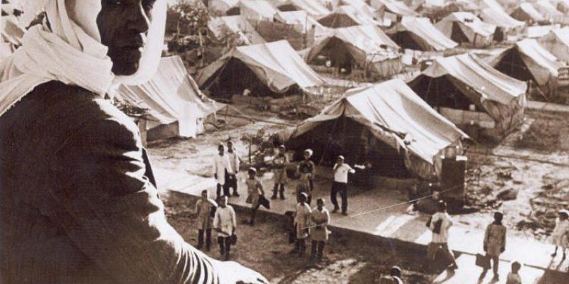 Palestinian-refugee