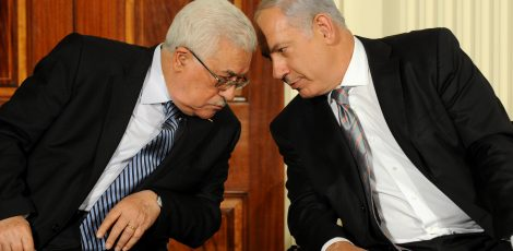 abbas-and-netanyahu