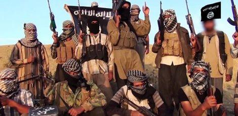 داعش في الحويجة
